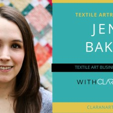 Digital Fabric Design – Interview with Jeni Baker