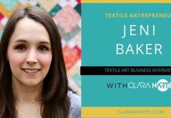 Fabric Design | Jeni Baker | Spoonflower Designs