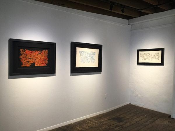 Paul Nosa's Collection at Hunterdon Art Museum