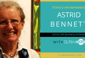 Astrid Bennett | Gallery Representation | Textiles in Art Gallery | Selling Fiber Art in Craft Shops | Marketing textile art| Fiber Art marketing | Art Quilt Sales | Iowa Artisans Gallery