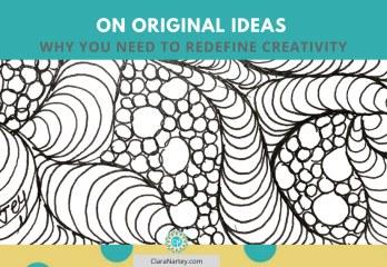 original ideas