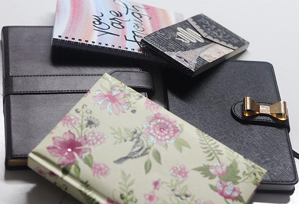 Set of journals | Journaling | Creativity | Mindfulness | Creative Thinking | #Creativity