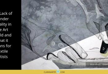 Art Market Inequality | Female Artists | Female Gallery Representation