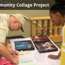 Community Collage – Common Threads