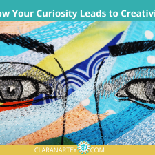For the Curious at Heart: How Your Curiosity Leads to Creative Ideas