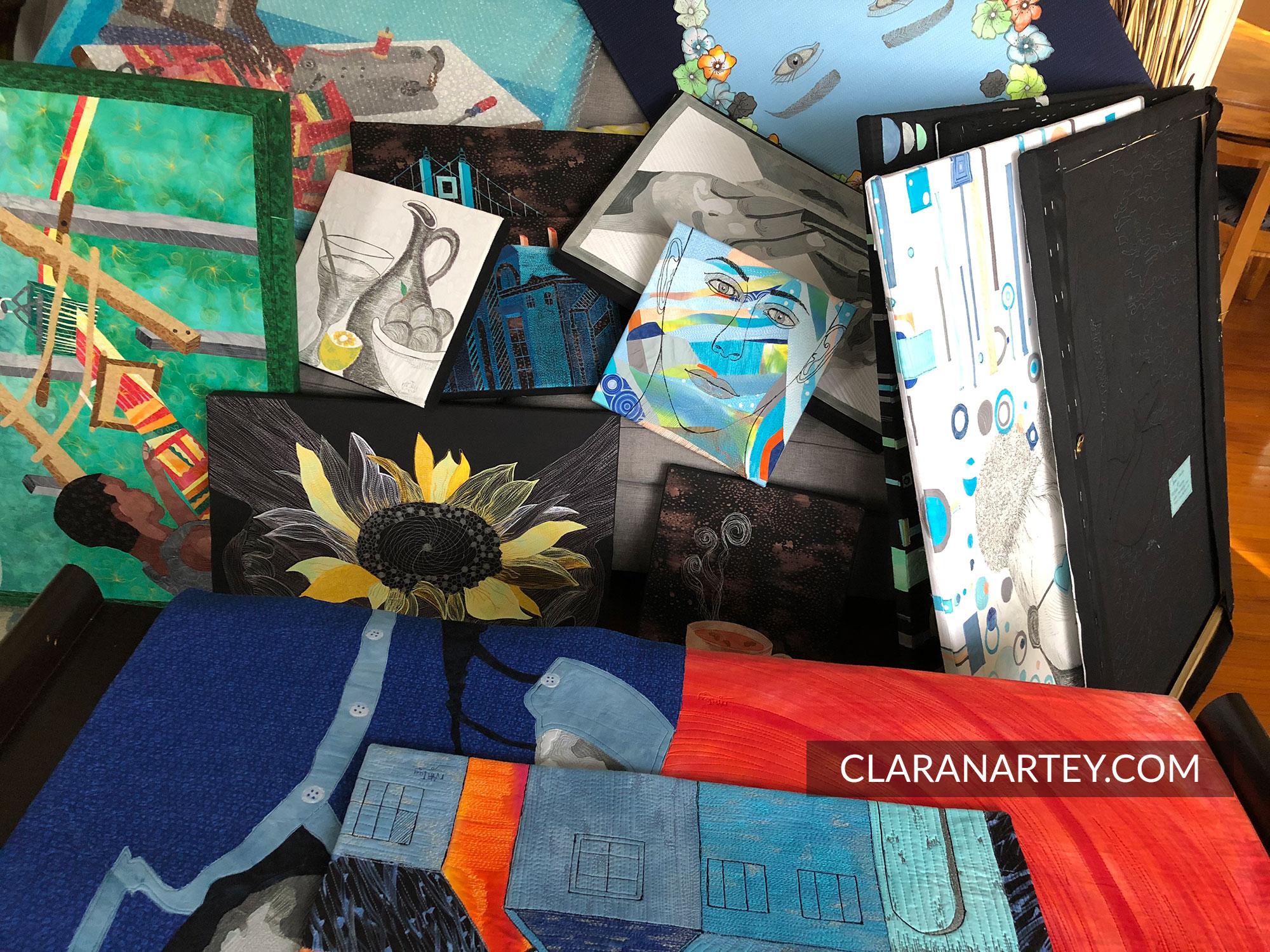 Invitational Art Exhibit   Textile Art Exhibition   Art Quilt Exhibition