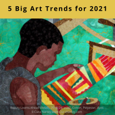 5 Big Art Trends for 2021