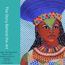 Amandla -The Empowered Woman