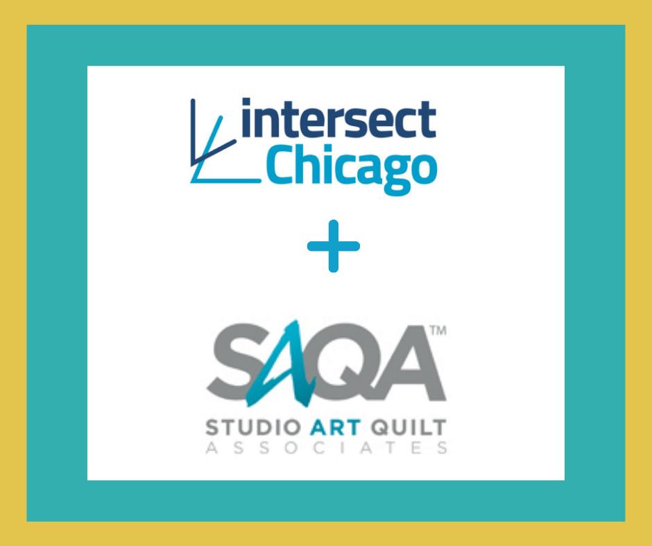 Intersect Chicago Exhibition   Clara Nartey's Textile Art  Chicago Navy Pier