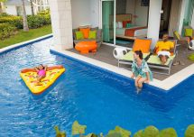 Nickelodeon Resort Punta Can a