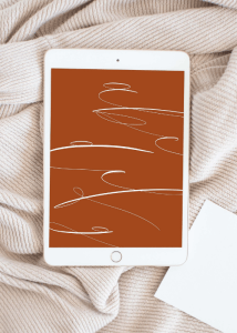 Procreate Kalligrafie Guide