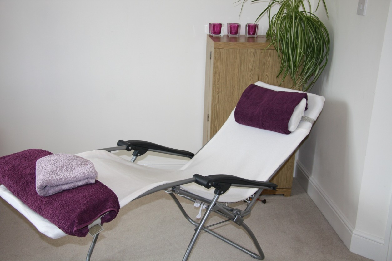 Reflexology Chair Reflexology Treatment Wantage Reflexology Treatments