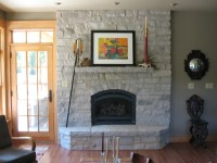 indoor fireplaces | Decoration Designs Guide