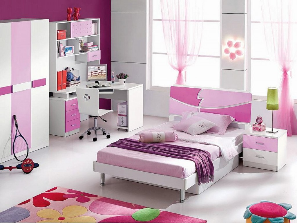 Kids Bedroom Ideas Decoration Designs Guide