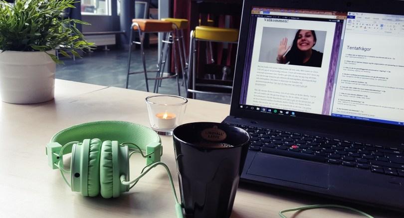 Study Örebro kårhus