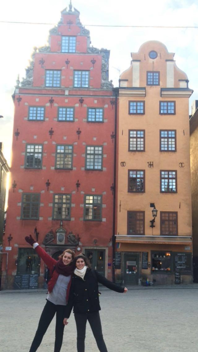 Clara Toll Stockholm