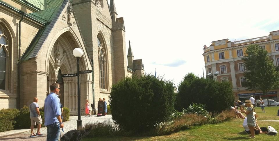 st nikolai kyrka