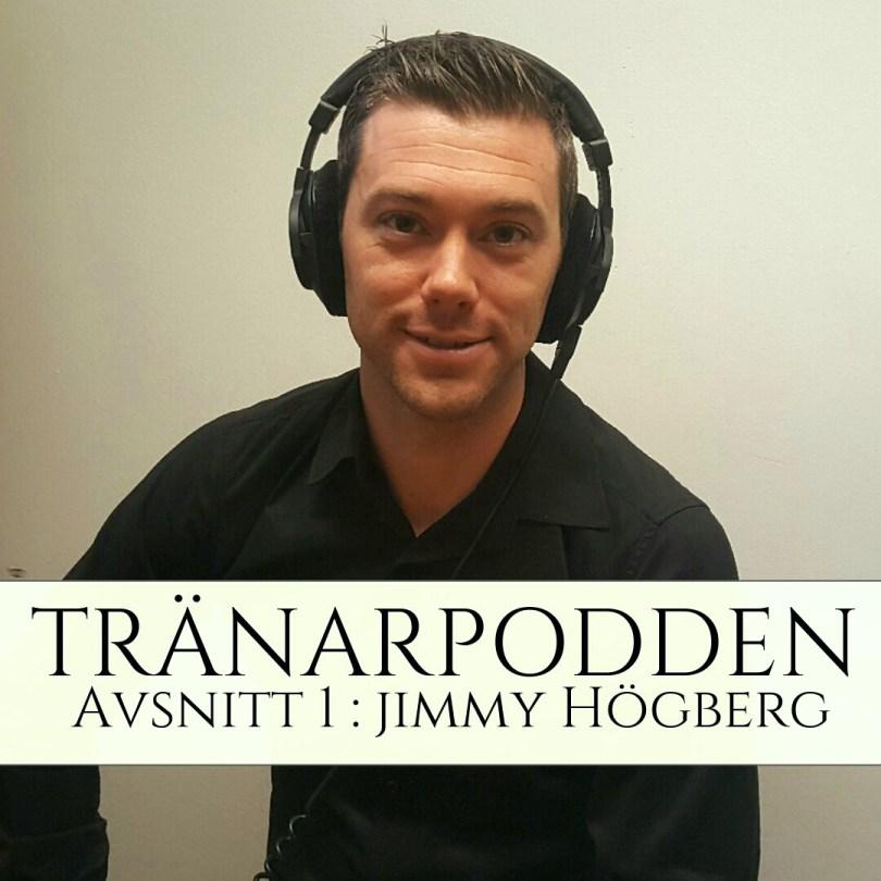 Jimmy Högberg