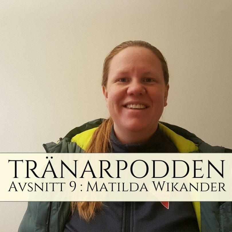 Matilda Wikander