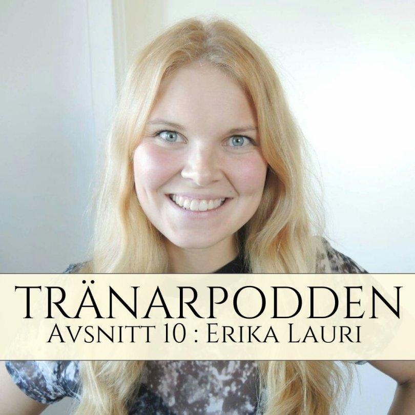 Erika Lauri