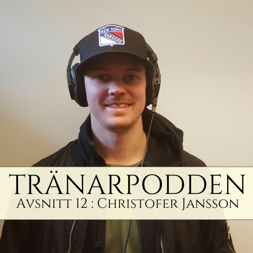 Christofer Jansson
