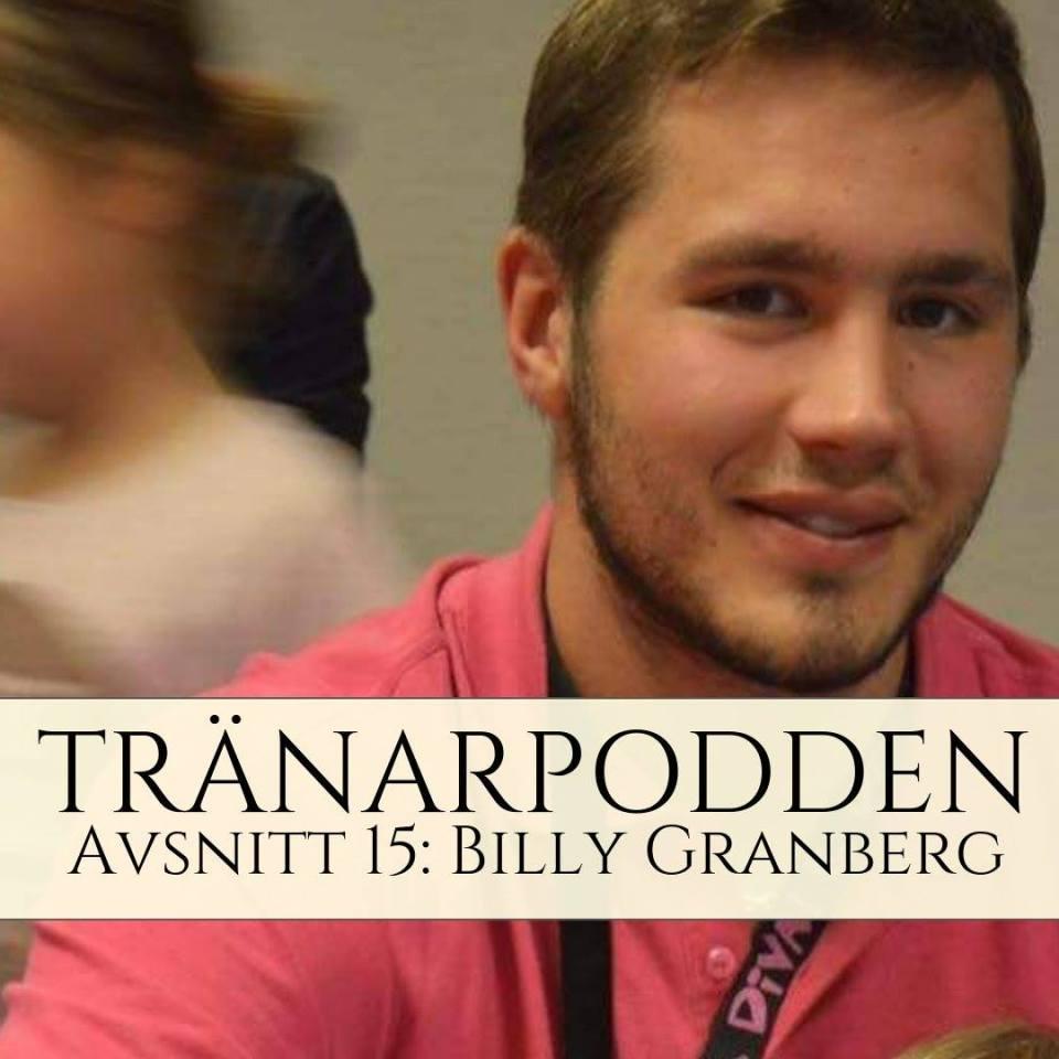 Billy Granberg