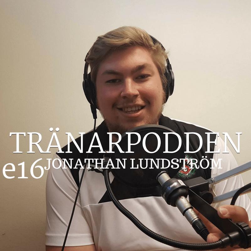 jonathan Lundström