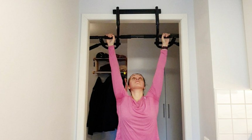 chinsstång thunder fitness
