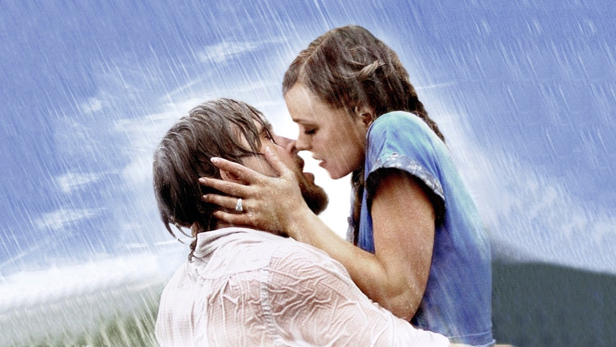 The Notebook 2004 Claratsi Movie Review