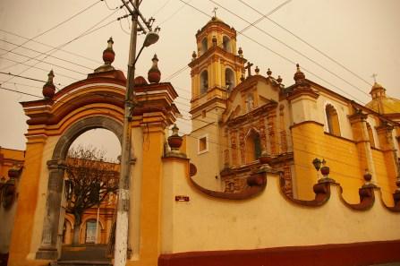 Orizaba, Mexico | Clare McInerney