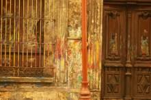 Haunted property, Orizaba, Mexico | Clare McInerney