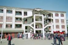 Colegio Aconcagua