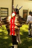 Hopi butterfly dance