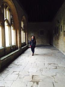 Oxford 16