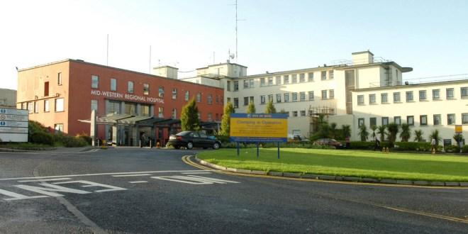 University Hospital Limerick.