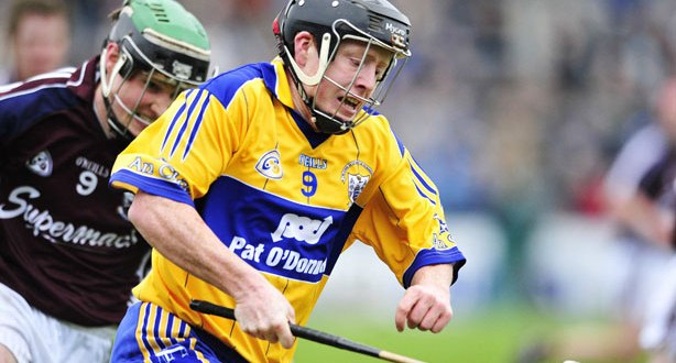 Jonathan Clancy has called time on his inter-county career.