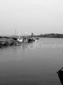 Margaret Keane Boats