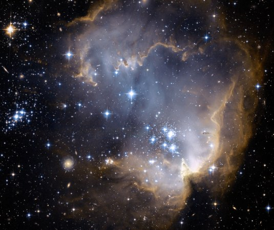 Image Credit: NASA, ESA, and the Hubble Heritage Team (STScI/AURA) - ESA/Hubble Collaboration