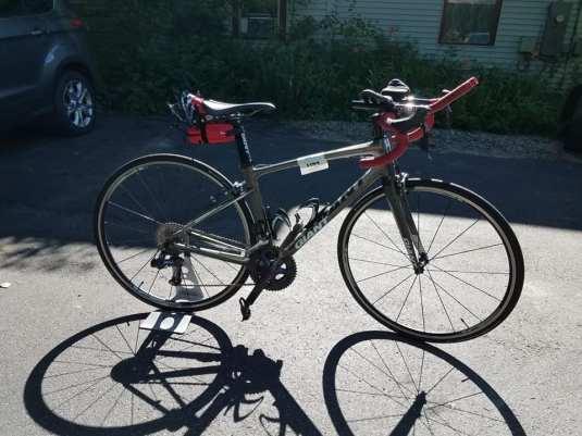 Bike Ready