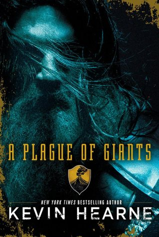 Plague of Giants Cover