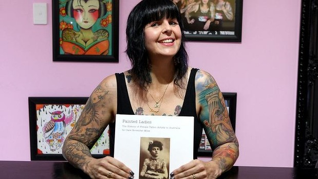 thepaintedladies_book_clareketon_tattoo