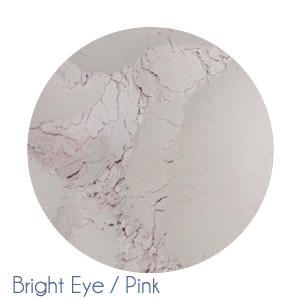 Bright eyes Pink