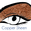 Copper Sheen