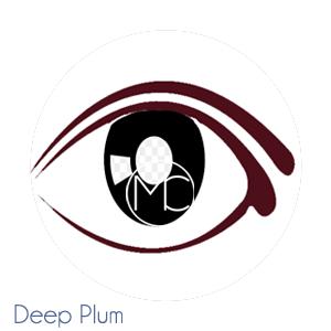 Deep plum