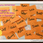 How to Remember Names in Business or Social Occassions
