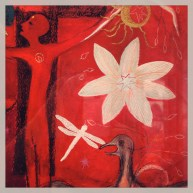 Paintings by Tuck-Chee Phung from £350