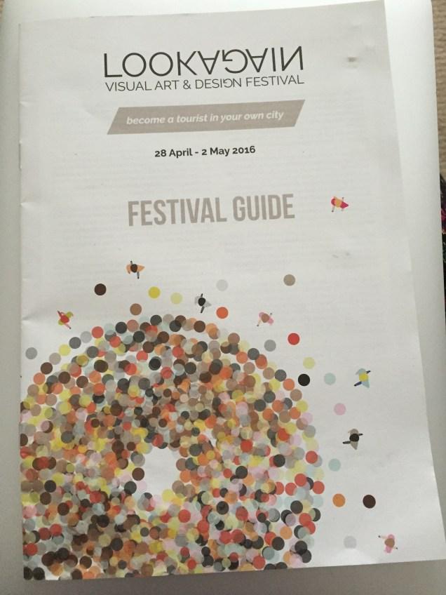 Look Again Festival Guide