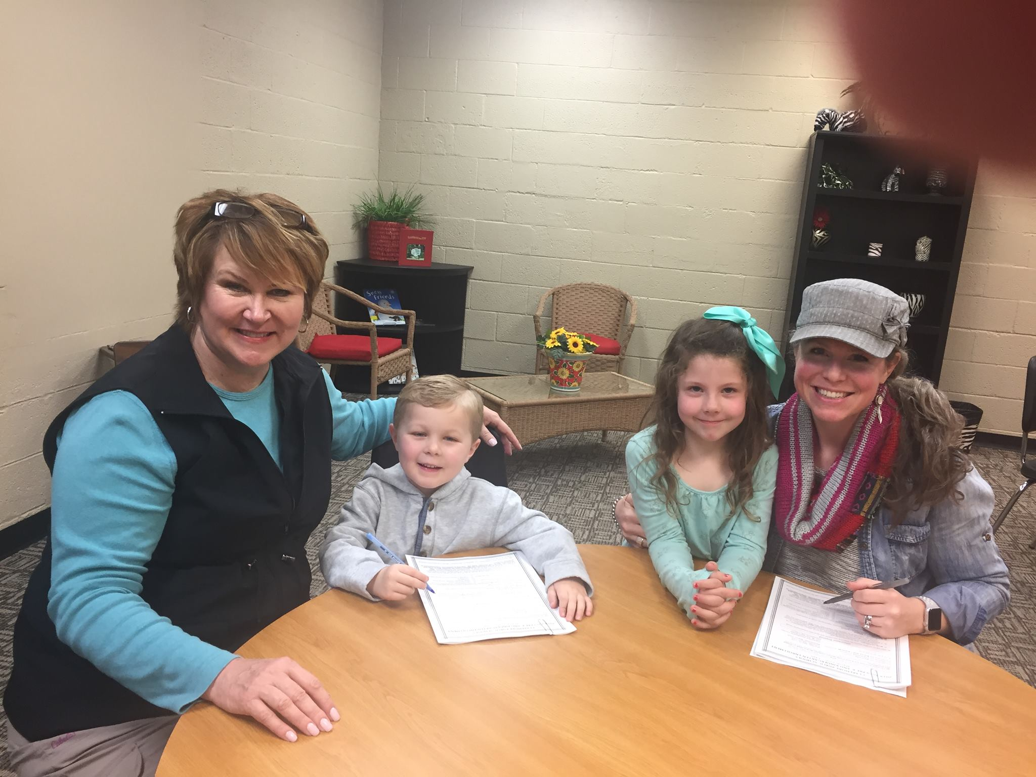 Claremore Offers Pre K And Kindergarten Enrollment More