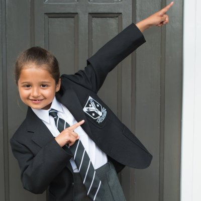 5 Tips For Better Back to School Photos
