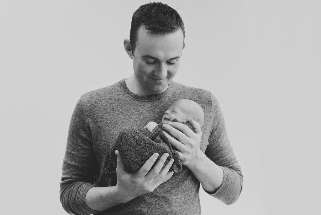 Claygate, Surrey Newborn Baby Photographer | Clare Murthy